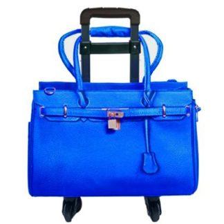 Designer Pet Travel Purse / Carrier